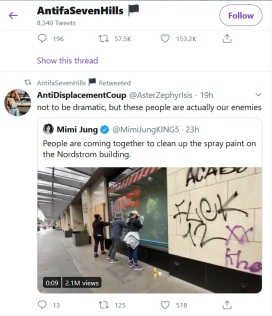 AntifaSevenHills enemies